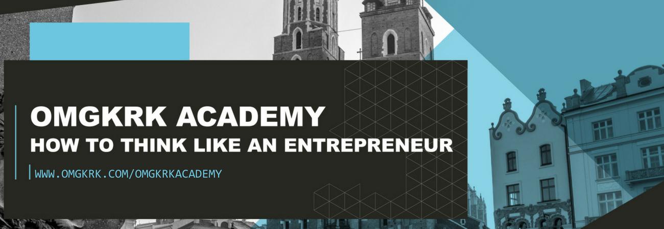 , #OMGKRK Academy