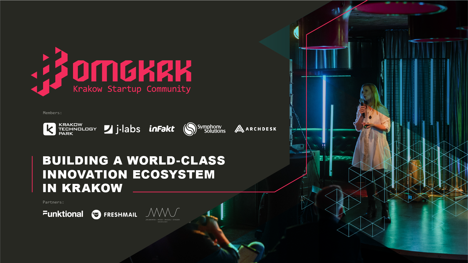 , The Pitch November 26th: Takachar Wins Smogathon, X-Massive 2018, Synerise Sponsors AI Academy For Schools, Academy #10, Airly Recruiting Smogfighters, Entrepreneur Club, Bidroom Secures Huge Investment & More