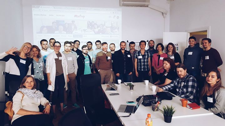 , 6 Steps For Building A World Class Startup Community In Krakow