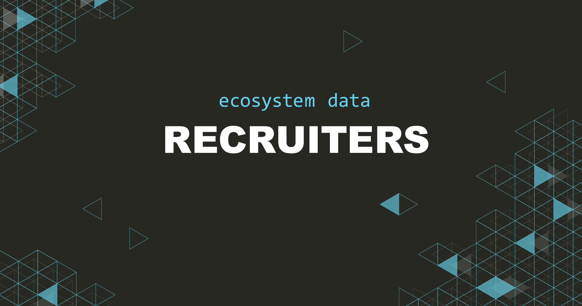 , Recruiters