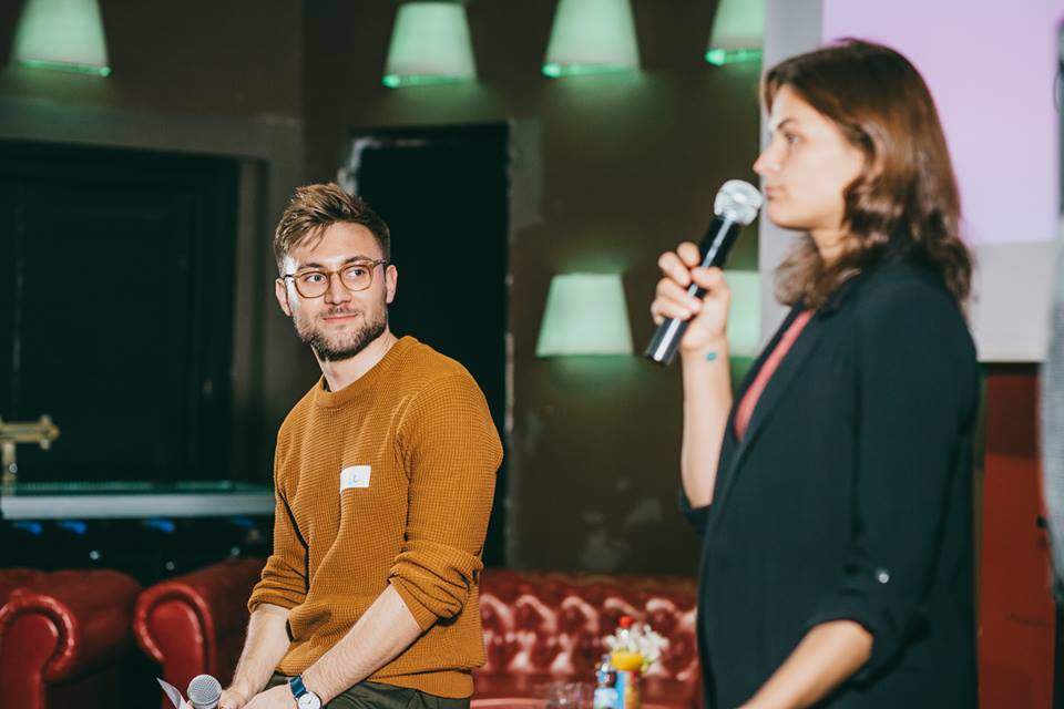, OMGKRK Krakow Startup Week 2017 In Review