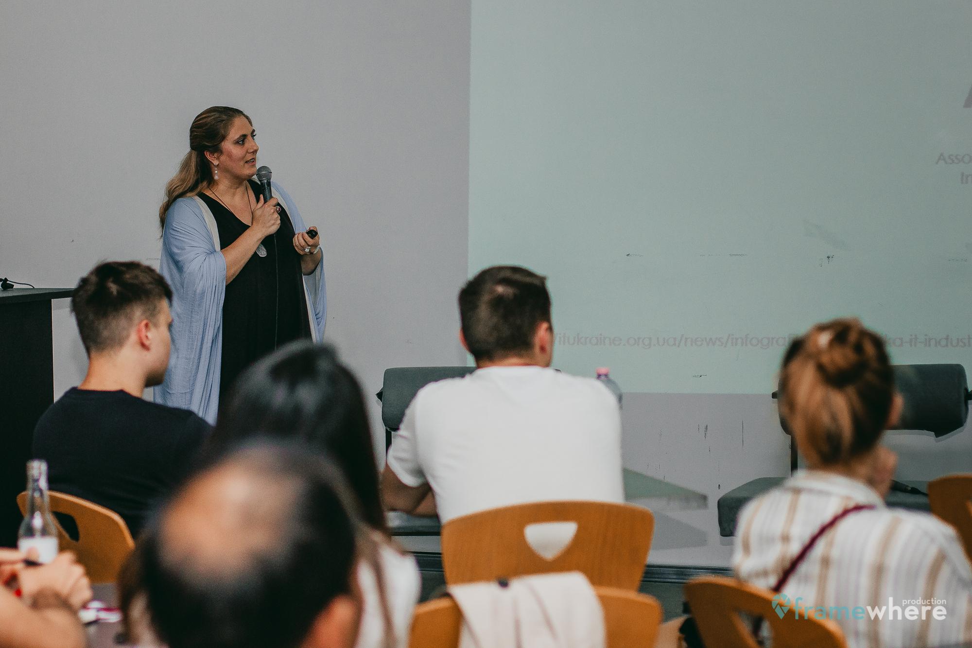 , OMGKRK Academy #8: Ecosystem Summit Recap