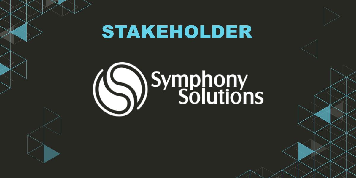 , #OMGKRK Stakeholder: Symphony Solutions