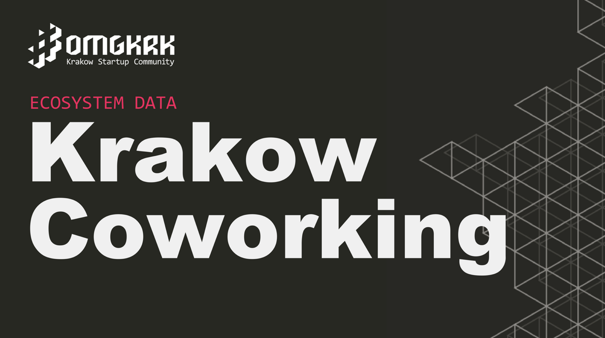 , The Weekly Pitch September 17th: #StartUP Małopolska, Polish Tech Night and Make Things Kraków 2018