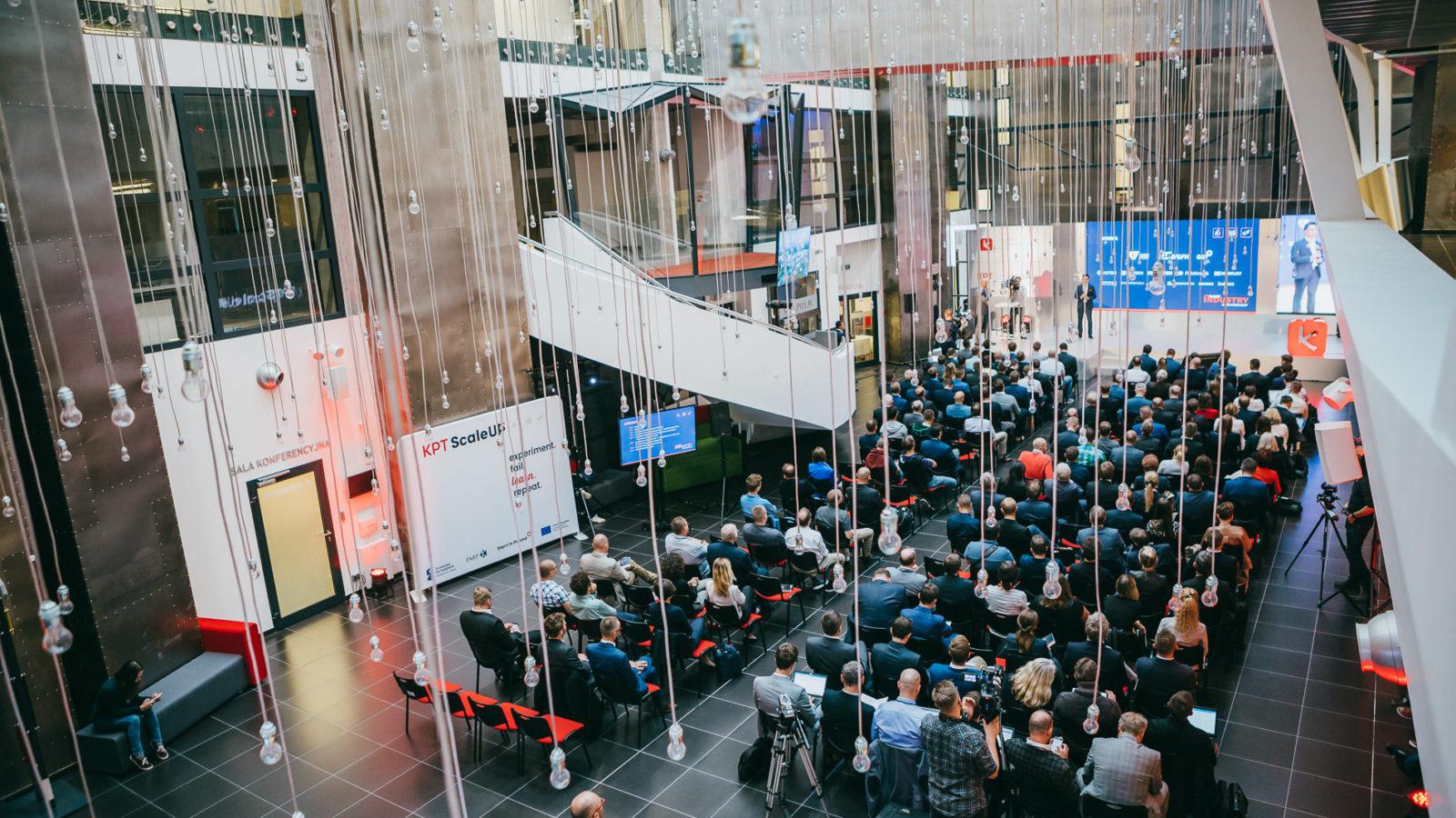 , #OMGKRK Stakeholder: Krakow Technology Park