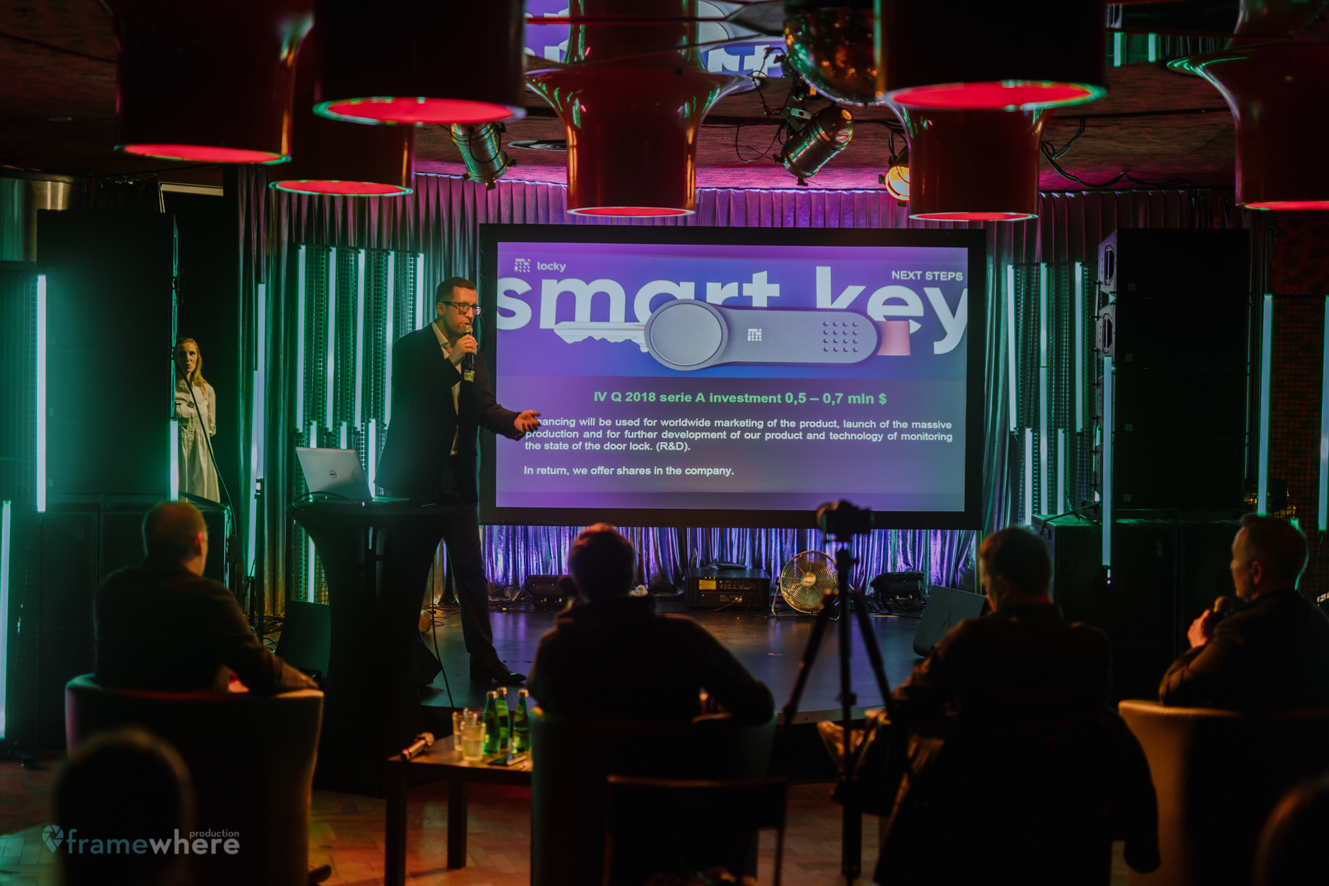 , Wawel Dragons Cave Pitch: 6 Krakow Early Stage Startups To Watch [Recorded Pitches]