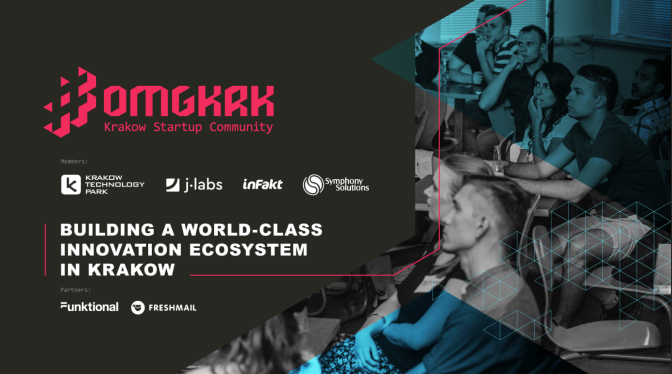 , The Weekly Pitch, October 8th: Your Guide For Krakow Startup Week 2018