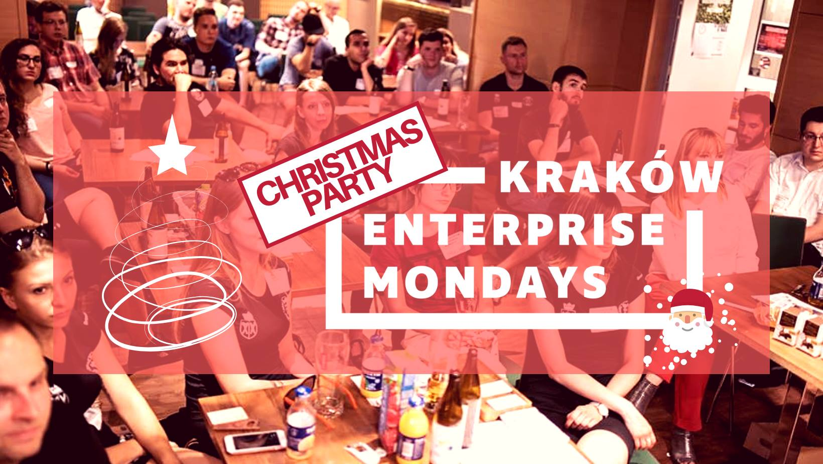 , The Pitch, December 3rd: Are you ready for #OMGKRK winter events schedule?