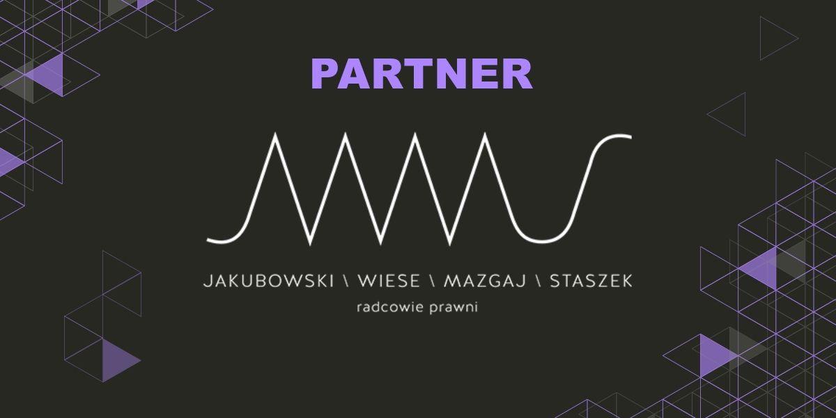 , #OMGKRK Partner: Jan Marczyński of JWMS Law Firm