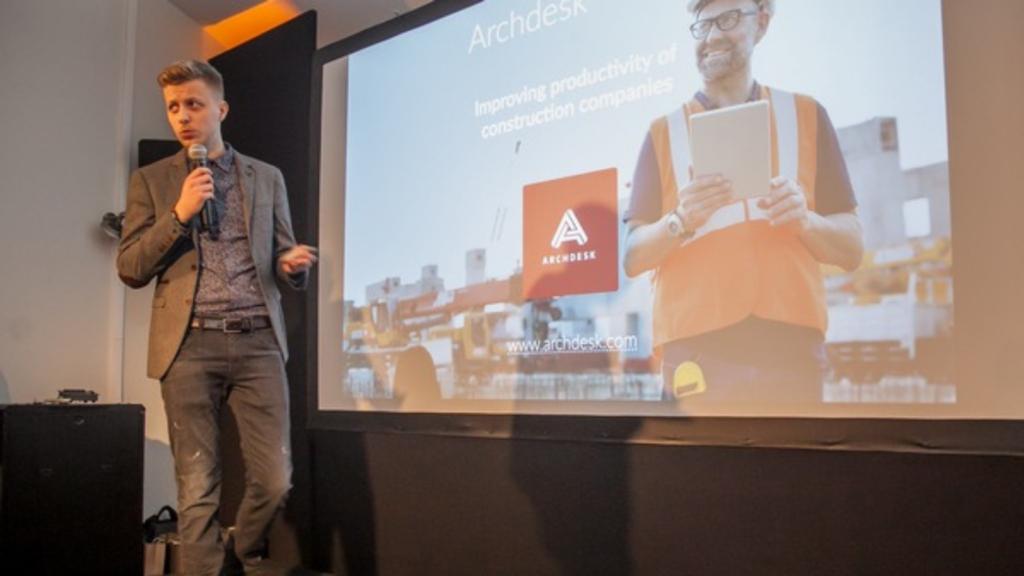 , #OMGKRK Stakeholder: Archdesk