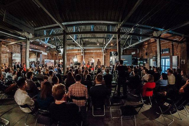 , The Pitch, January 14th: Malopolska grants for NGO, Bitspiration Booster, Rent and Lend and more