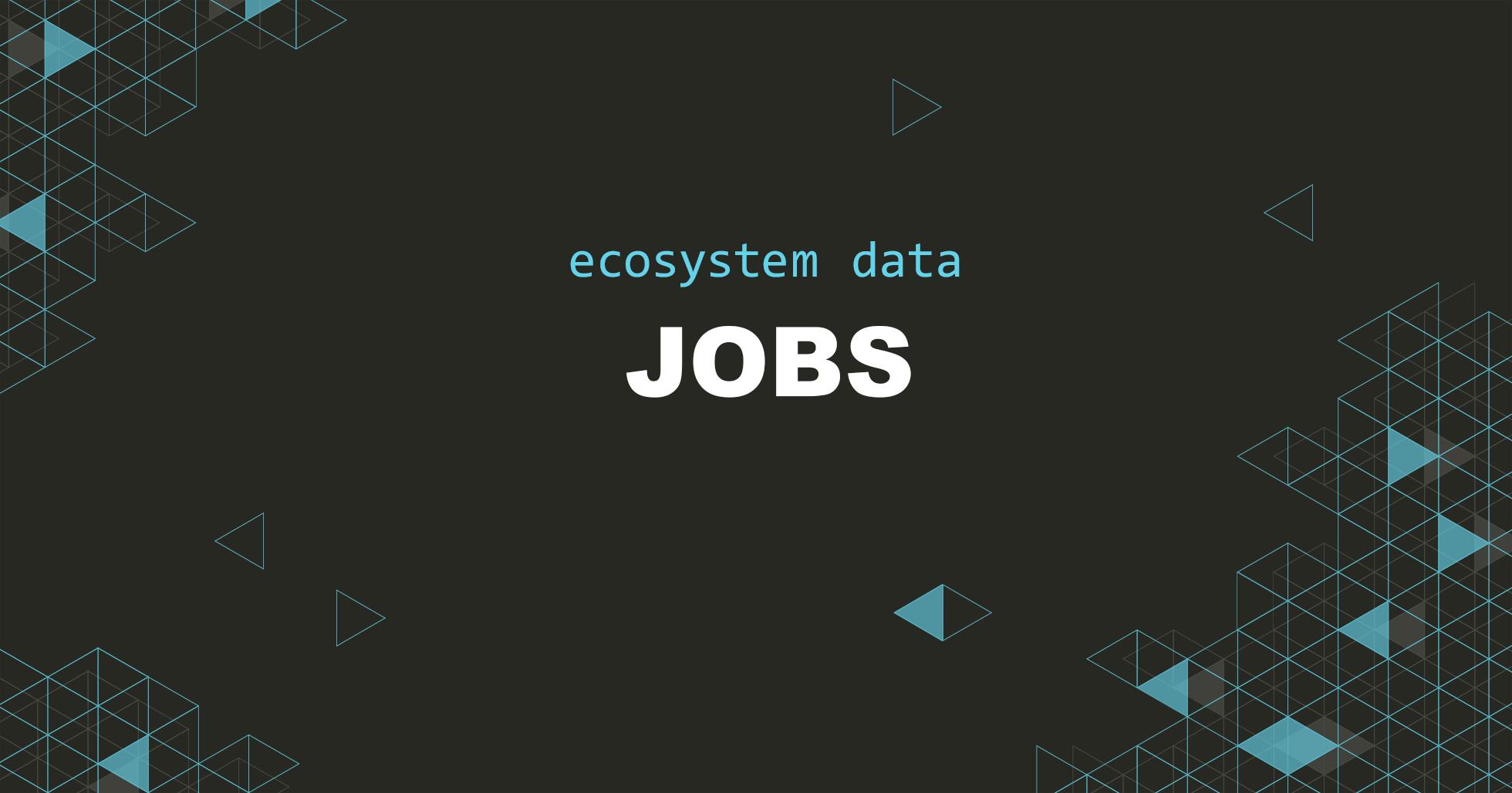 , Jobs