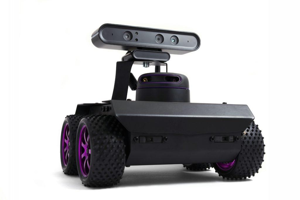 , Husarion: Autonomous Robotics Development Platform
