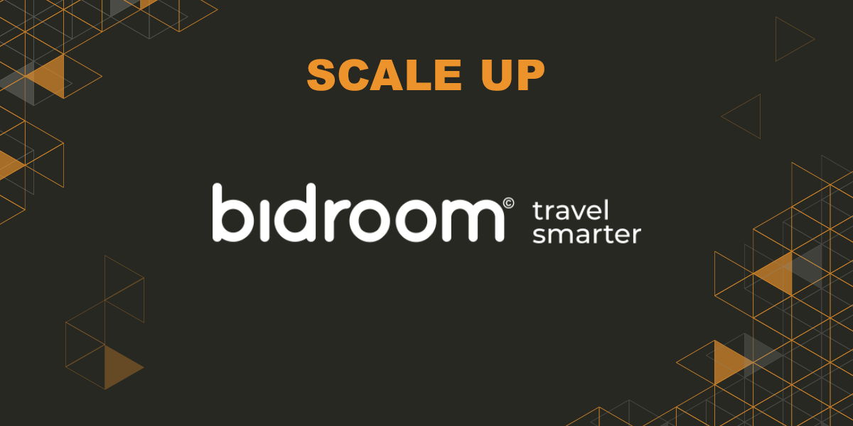 , Bidroom:  First membership-based hotel booking platform