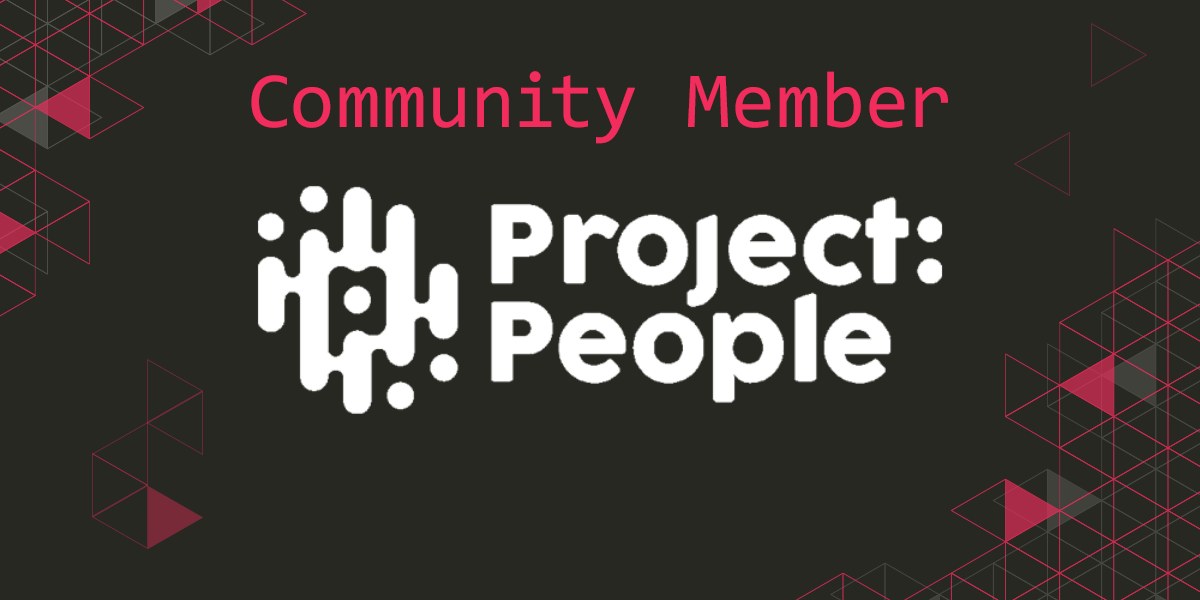 Community Member - Project: People
