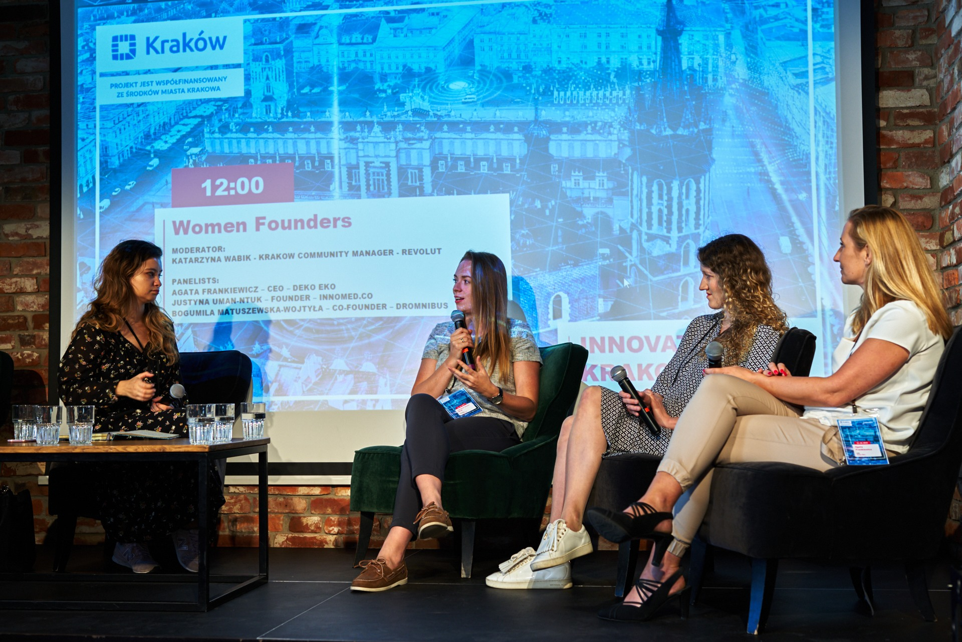 , Innovative Krakow Forum