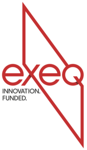 , EXEQ. Innovation. Founded.