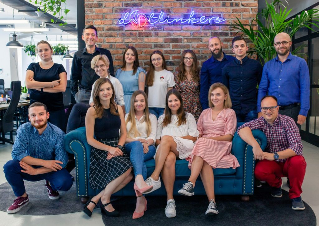 , dotLinkers – The Boutique IT Recruitment Agency in Krakow