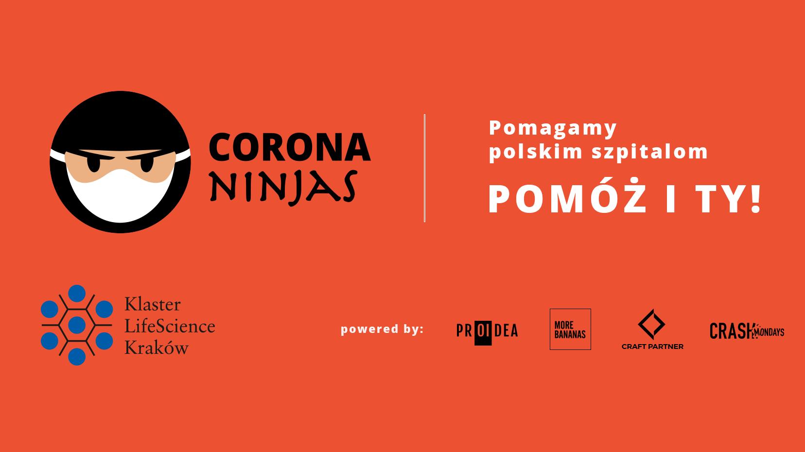 , Krakow Startup Community Response To COVID-19