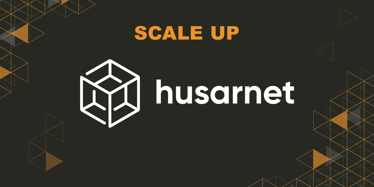 , Husarnet: A peer-to-peer, low latency VPN for robots, autonomous vehicles and Industry 4.0