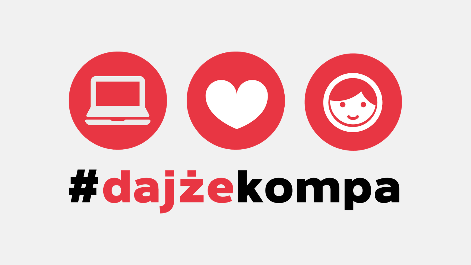 , #DajżeKompa Campaign: Give A Computer To School Children In Need