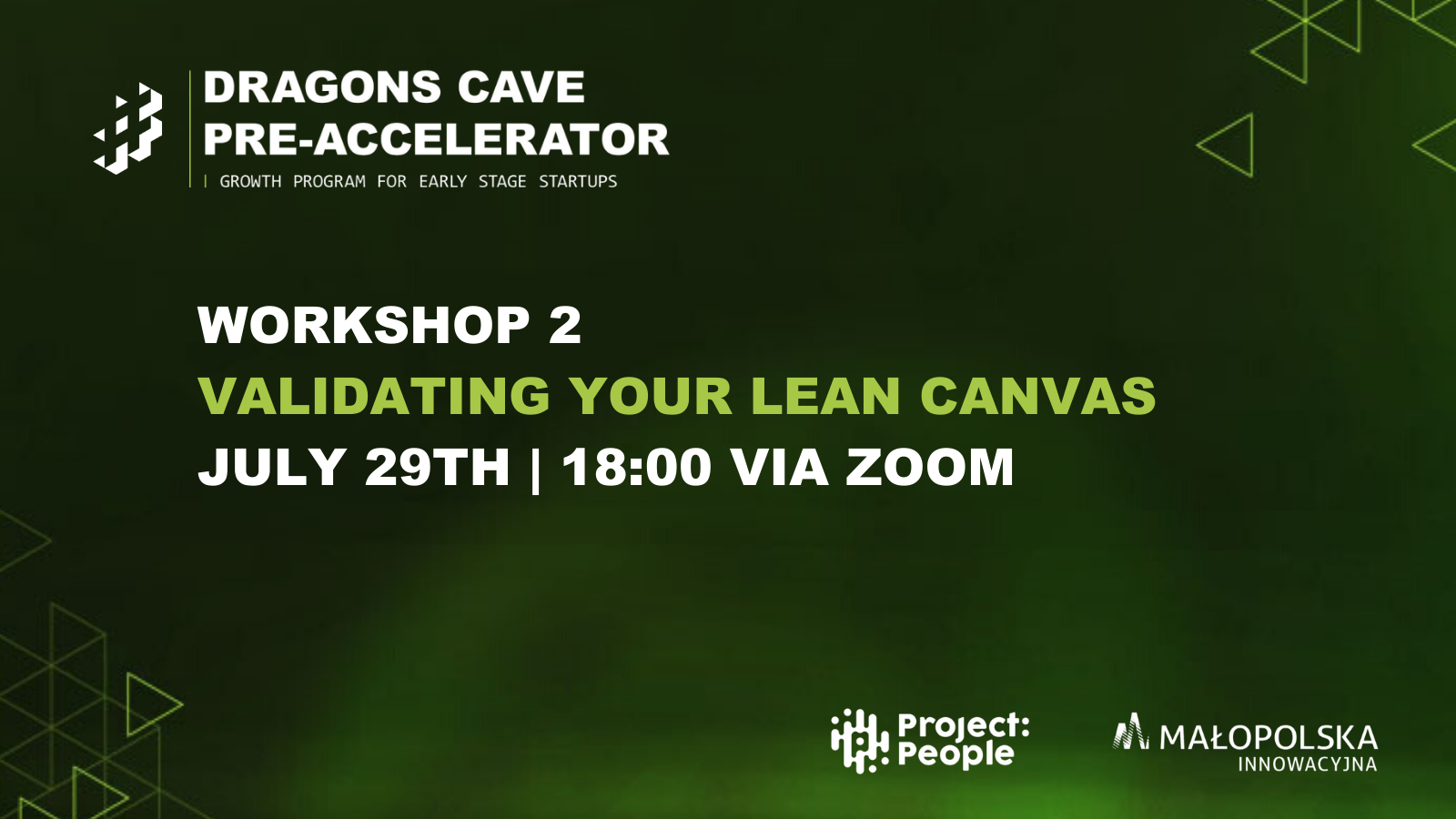 , Lean Canvas Exersize Validation & Legal Tips