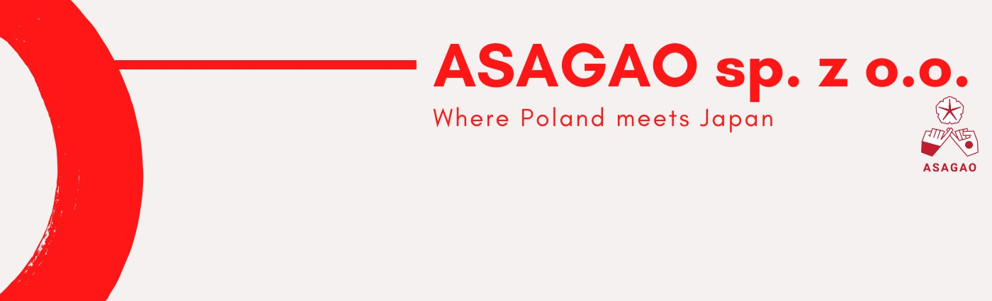 , ASAGAO: Where Poland Meets Japan