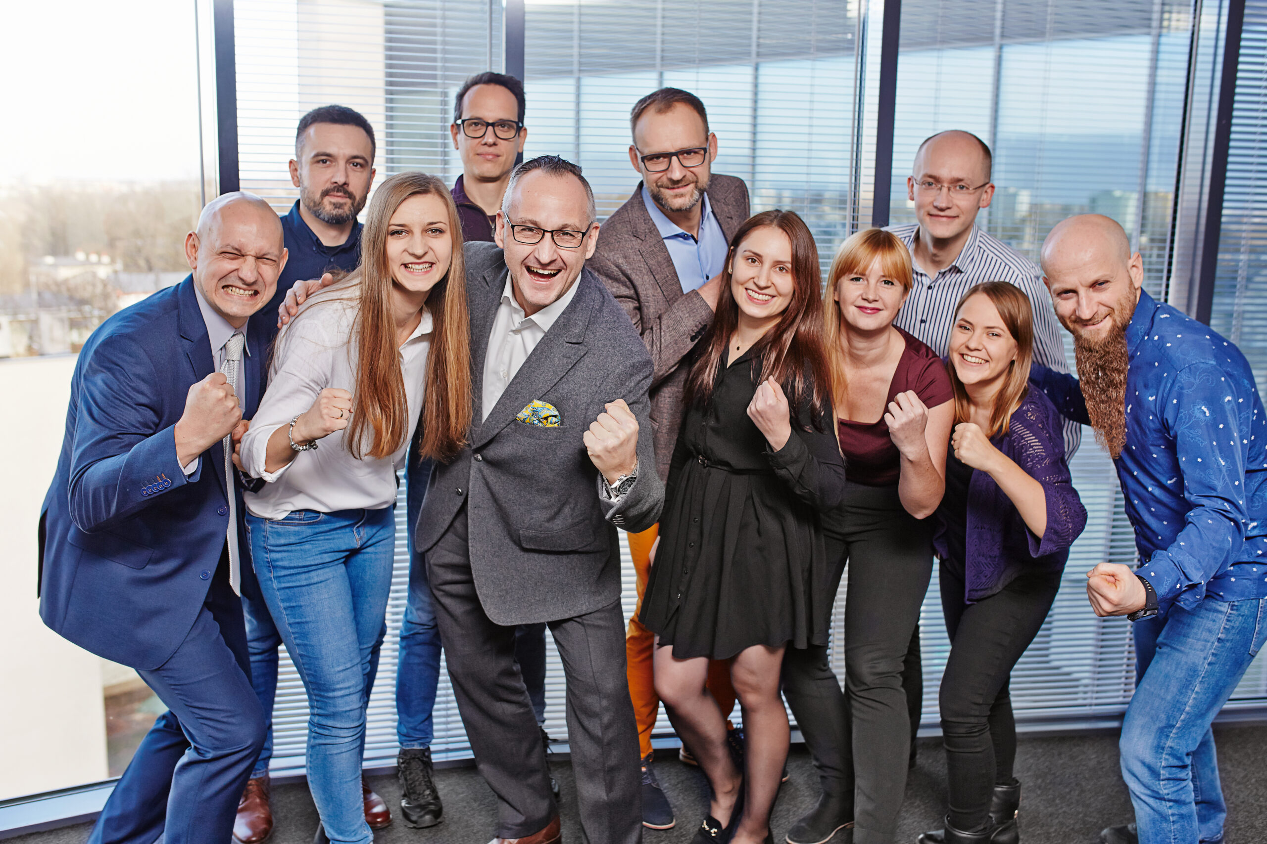 , GFT Poland: An international company delivering technology for banking, industry and insurance sectors with strong Cloud competencies