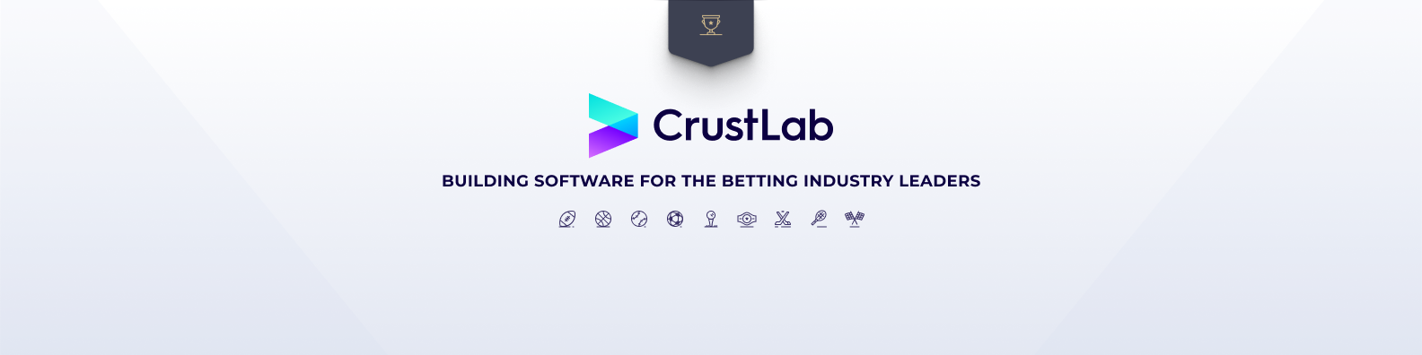 , CrustLab: software development services ranging from product design to delivery and launch