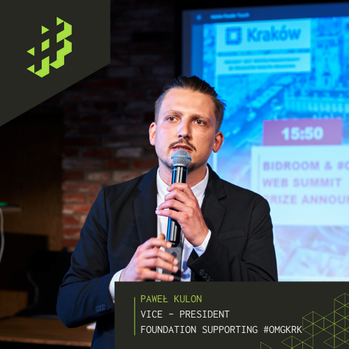 , #OMGKRK 2020 Year In Review