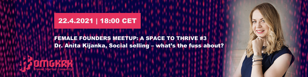 , Female Founders Meetup: A Space To Thrive