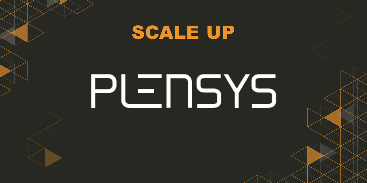 , Plensys: An IT accelerator specializing in designing and building cloud-native software